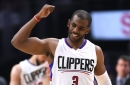 The Clippers clinched a tiebreaker over the Jazz. Here's why that's so important