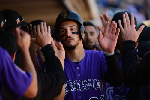 Sunday Rockpile: All About Arenado