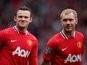 Paul Scholes backs Wayne Rooney to win back place in Manchester United side