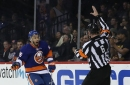 Islanders News: Breaking News - NHL coach actually admits mistake; Goalie go-round gets facelift
