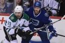 Dallas Stars Daily Links: Patrick Sharp Shuts Season Down Opts for Surgery
