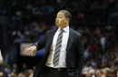 """Tyronn Lue on the Cavs' defense improving: """"I'm not confident, but we have to."""""""