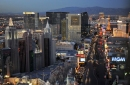 Vegas Raiders: Small desert town has history of luring big-time events