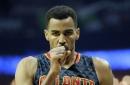 Thabo Sefolosha injury: Hawks forward won't play against Nets