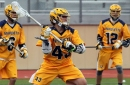 Marquette Men's Lacrosse Holds On For A Win Against Georgetown
