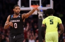 March Madness Prospect Watch Day 8: Sindarius Thornwell