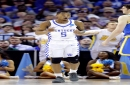 Elites meet in South final between Kentucky, North Carolina The Associated Press