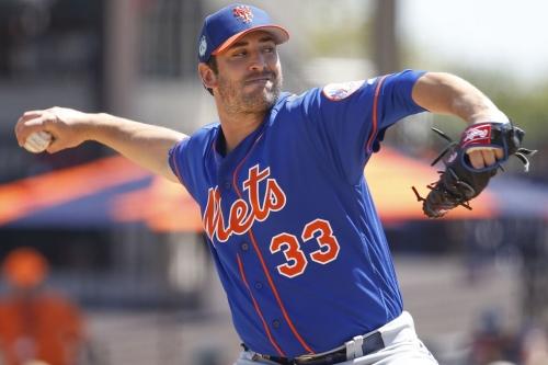 Open thread: Mets vs. Braves, 3/26/17