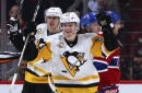 A new complete injury report/update for the Pittsburgh Penguins