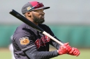Cleveland Indians tell Austin Jackson he's on team; Bradley Zimmer among 9 given bad news