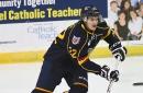 Blackhawks prospect Roy Radke to have season-ending shoulder surgery