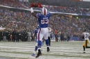 Oakland Raiders: Two-Team Race For Linebacker Zach Brown?