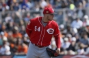 Spring Training 2017 Games 32 & 33: Reds at Cubs, Reds vs. Mariners