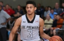 Villanova Basketball Recruiting: Prentiss Hubb cuts list to 6 schools