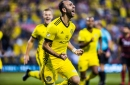 [PHOTOS] Columbus Crew SC vs Portland Timbers