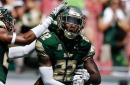 USF football player Hassan Childs in stable condition after being shot