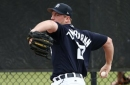 Jordan Zimmermann looks more like old self in Tigers' loss to Blue Jays split squad
