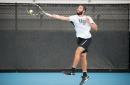 Wake Forest Men's Tennis Team Continues to Roll