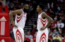 Lakers Trade News: James Harden told Lou Williams the Rockets were going to trade for him two weeks before it happened