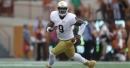 What could Brandon Harris commitment mean for Malik Zaire, Wisconsin?
