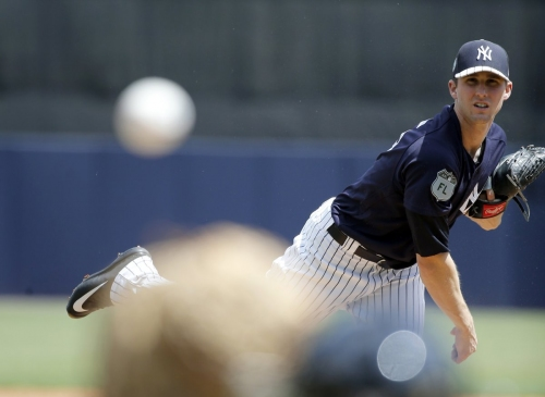 Bottom of Yankees rotation still a mystery and Sunday didn't help