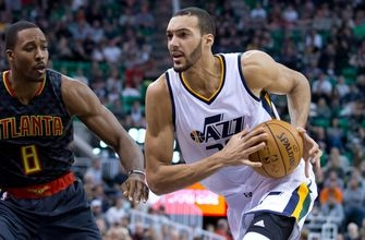 Rudy Gobert says some of his Jazz teammates 'don't compete'