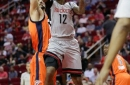 Williams leads Rockets to easy 137-125 win over Thunder (Mar 26, 2017)