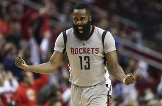Rockets take a shot at Russell Westbrook's triple-doubles after win over Thunder