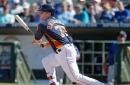Milwaukee Brewers acquire Tyler Heineman from Astros
