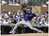 Kazmir pitches his way out of contention for spot in Dodgers' rotation