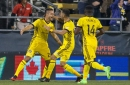 Crew spoil Timbers' perfect start with late winner