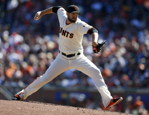Idle pursuits: Giants pitchers stalled by Tommy John surgery used their gap year in different ways