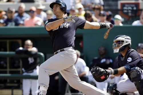 Meet your new favorite lovable underdogs: The big, bad Yankees
