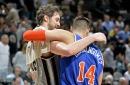Phil's Joakim Noah love blinded him from the tutor Knicks need