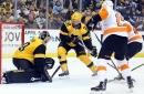 Pens/Flyers Recap: Meh