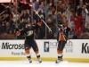 Final: Patrick Eaves and Ryan Getzlaf help Ducks beat Rangers, 5-3
