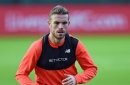 Liverpool skipper Jordan Henderson sets sights on Everton return