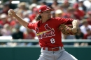 Cardinals notes: Leake continues rotation's strong run