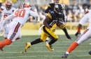 Predicting the Steelers' regular-season wide receiver depth chart