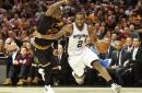 Game Preview: San Antonio Spurs vs. Cleveland Cavaliers
