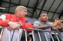 Thierry Henry refuses to rule out possibility of replacing Arsene Wenger as manager at Arsenal