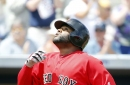 Daily Red Sox Links: Pablo Sandoval, Eduardo Rodriguez, David Price