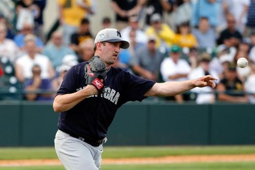 Around the Empire: Yankees news - 3/27/17