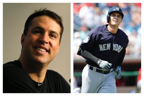 How Mark Teixeira helped fuel Yankees' Greg Bird's big spring