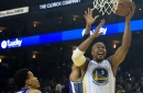Explain One Play: David West's pick and pop mastery