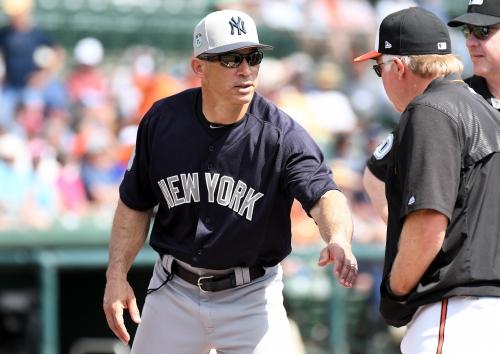 WATCH: Biggest surprises at Yankees spring training