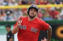Red Sox spring training: Blake Swihart leads group sent to minor-league camp