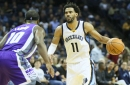 Memphis Grizzlies at Sacramento Kings Game Preview