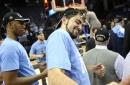 NCAA Tournament Elite Eight - UNC vs. Kentucky Player of the Game: Luke Maye