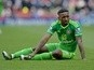 Gareth Southgate: 'Relegation could harm Jermain Defoe's England chances'